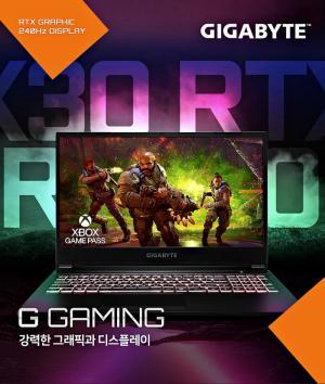 싸고 좋은 노트북은 어디에 있습니까?  GIGABYTE 디지털 빅 세일 진행